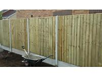 ALL WEATHER FENCING . For all you fencing needs longwell green