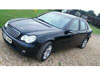 Mercedes c200 cdi classic 2004 manual