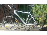 Scott p5 hybrid bicycle for sale