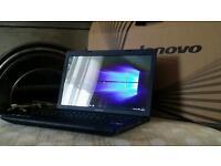 Boxed Lenovo 12Gb Ram Quad core laptop 500gb Hdmi 3 hour battery Window 10
