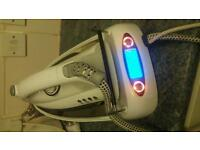hinari steam generator Iron.