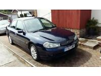 Ford mondeo mk2 zetec s for sale