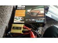 Hid kit h7 10k