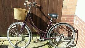 Dawes Dutchess Heritage Range women's bicycle