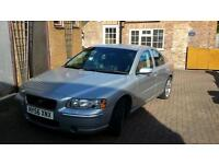 Volvo S60 D5 185 manual