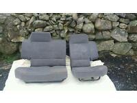 Land rover doscovery seats for sale