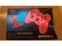 Ps3 wited controller