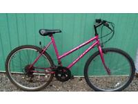 Bike Fully working for sale