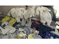 Baby clothes for sale !