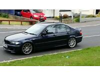 BMW e46 325i / not330 323 328 or 320