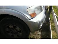 Minor bodywork repairs to most vehicles