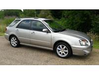 Subaru impreza gx 2004 drives perfect