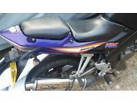 Honda cbr for swap or sale
