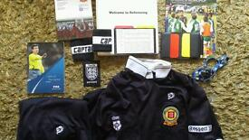 Referee Items