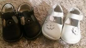 Girl's shoes size 6