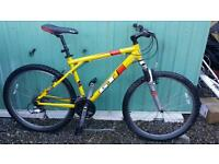 GT AGRESDOR-TWO fully working bike