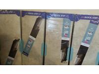 joblot laminate flooring bargain