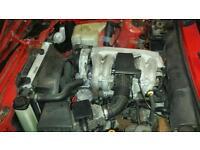 Bmw e30 engine 318i