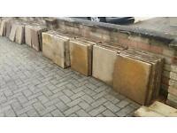 Garden slabs for sale