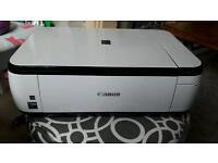 Free Canon pixma printer and scanner