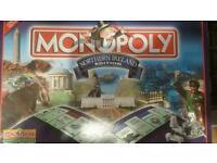 Norn Ireland monopoly