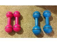 Davina Weights