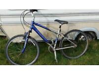 Trek mountain bike spares repairs