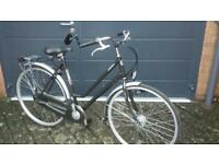 Ladies Dutch style cycle for sale