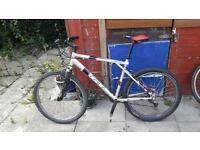 Gt mountin bike