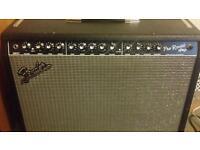 Fender Pro Reverb Valve Amp