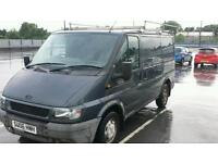 Transit 100 t280 with low miles swap/px