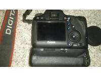 Canon digital camera 6D Digital SLR