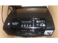 Brother Printer/Scanner for sale
