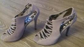 Women shoes size 6 Brand new from Next
