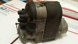 farmall f4 tractor magneto f f12 f20 f30 mag | ebay farmall h4 magneto diagram farmall magneto diagram f 4