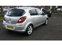 2011 Vauxhall Corsa 1.2 SXI 23,000 miles Cheap Bargain!!!