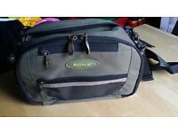 Sonik fishing tool bag