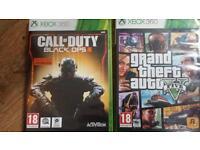 Xbox 360 E slim 250gb including top games bargain!!!!