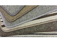 Edinburgh carpet whipping/binding Services