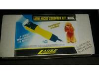 LAUBE dog grooming clippers