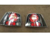 Mk4 golf rear lights