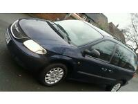 2003 Chrysler Voyager 7 seater crdi