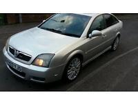 2003 Vauxhall vectra 2.2 dti Sri full years mot