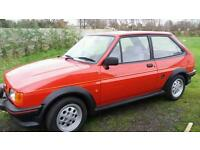 Ford fiesta xr2 escort rs 2000 coseworth xr3i