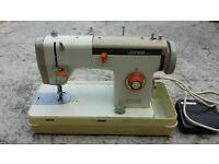 JONES 641 SEMI INDUSTRIAL SEWING MACHINE