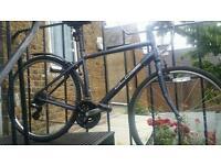 Specialized globe hybrid bike 55cm frame £150.