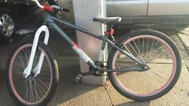 """26"""" jump bike"""