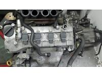 Nissan micra k12 engine