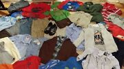 4T Boys Summer Clothes