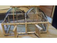 Teetar cage for sale